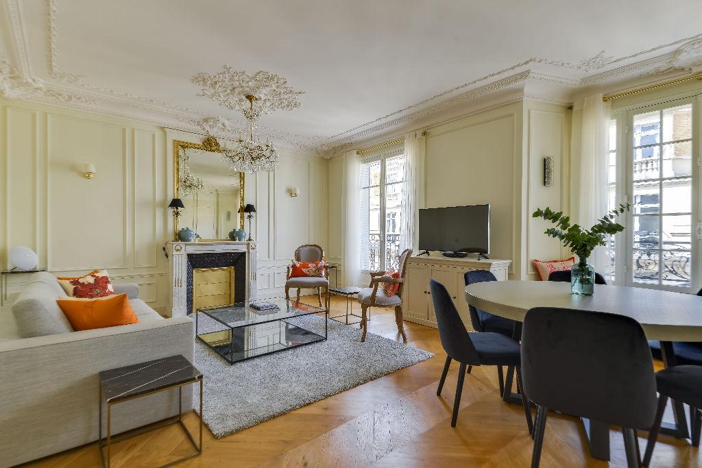 Renovation and Interior Design Services | Vingt Paris