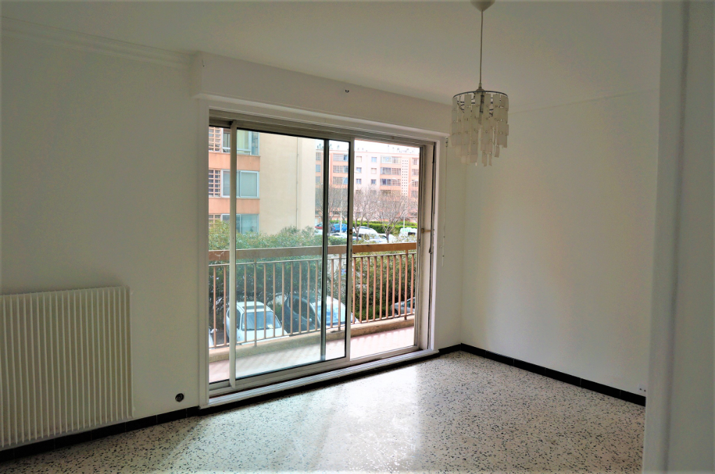 Photo A Vendre appartement T3 60 m² Sainte Marguerite 13009 Marseille image 1/6