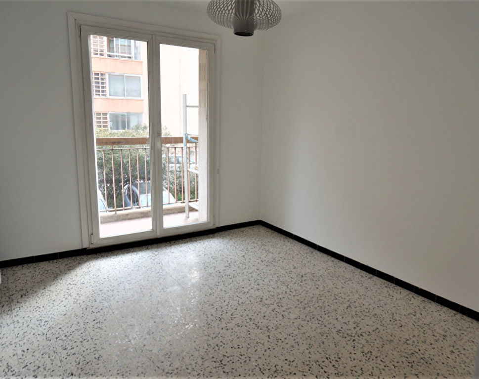 Photo A Vendre appartement T3 60 m² Sainte Marguerite 13009 Marseille image 4/6
