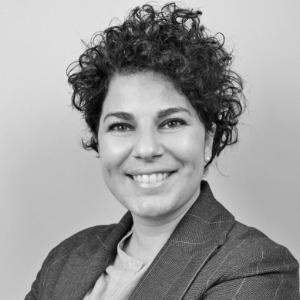 Gloria BARTOLOMEO
