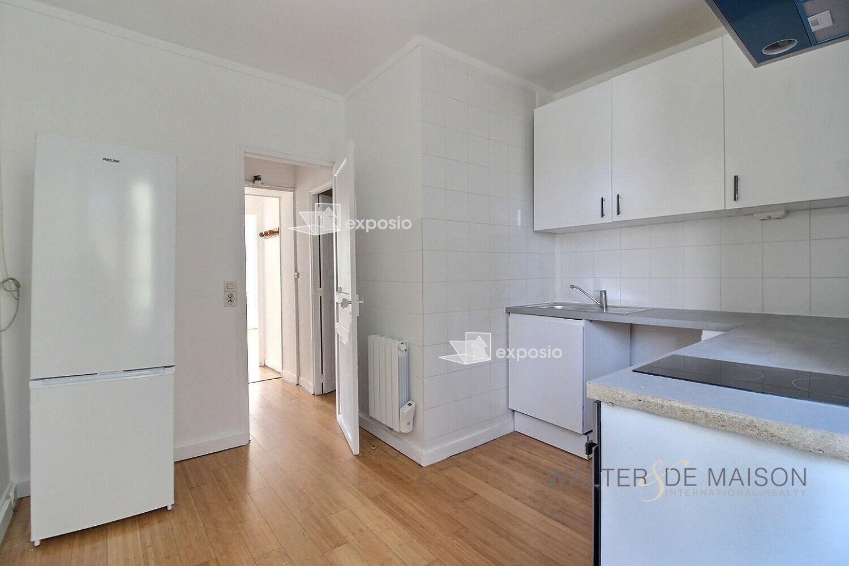 Appartement 2 pièce(s) 38 m²                         78000 VERSAILLES