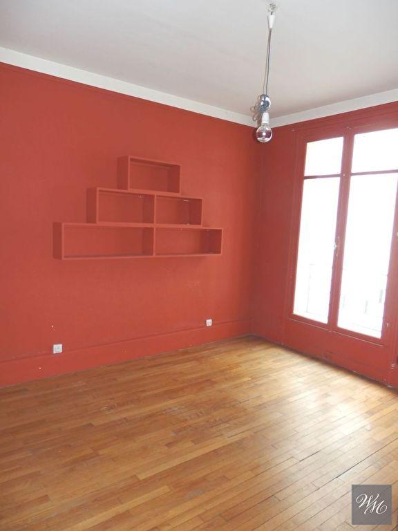 Appartement 5 pièce(s) 146.46 m²                         75017 PARIS