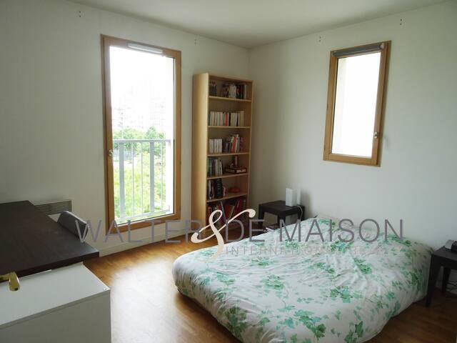 Appartement 2 pièce(s) 47.45 m²                         75018 PARIS