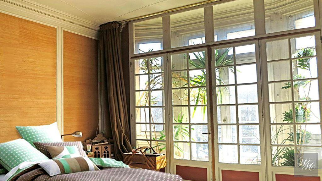 Appartement 6 pièce(s) 190 m²                         92200 NEUILLY SUR SEINE