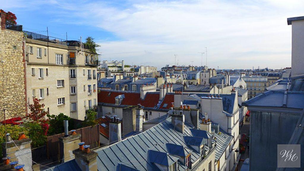 Appartement 2 pièce(s) 27 m²                         75005 PARIS