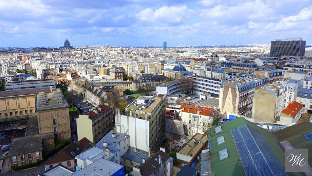 Appartement 4 pièce(s) 82 m²                         75005 PARIS