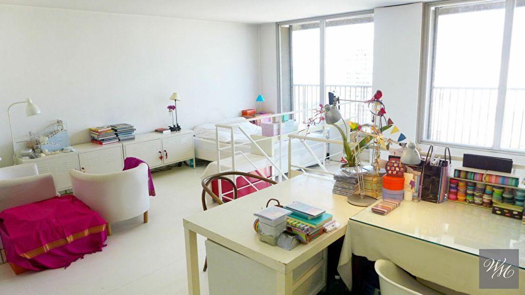 Appartement 3 pièce(s) 58 m²                         75013 PARIS