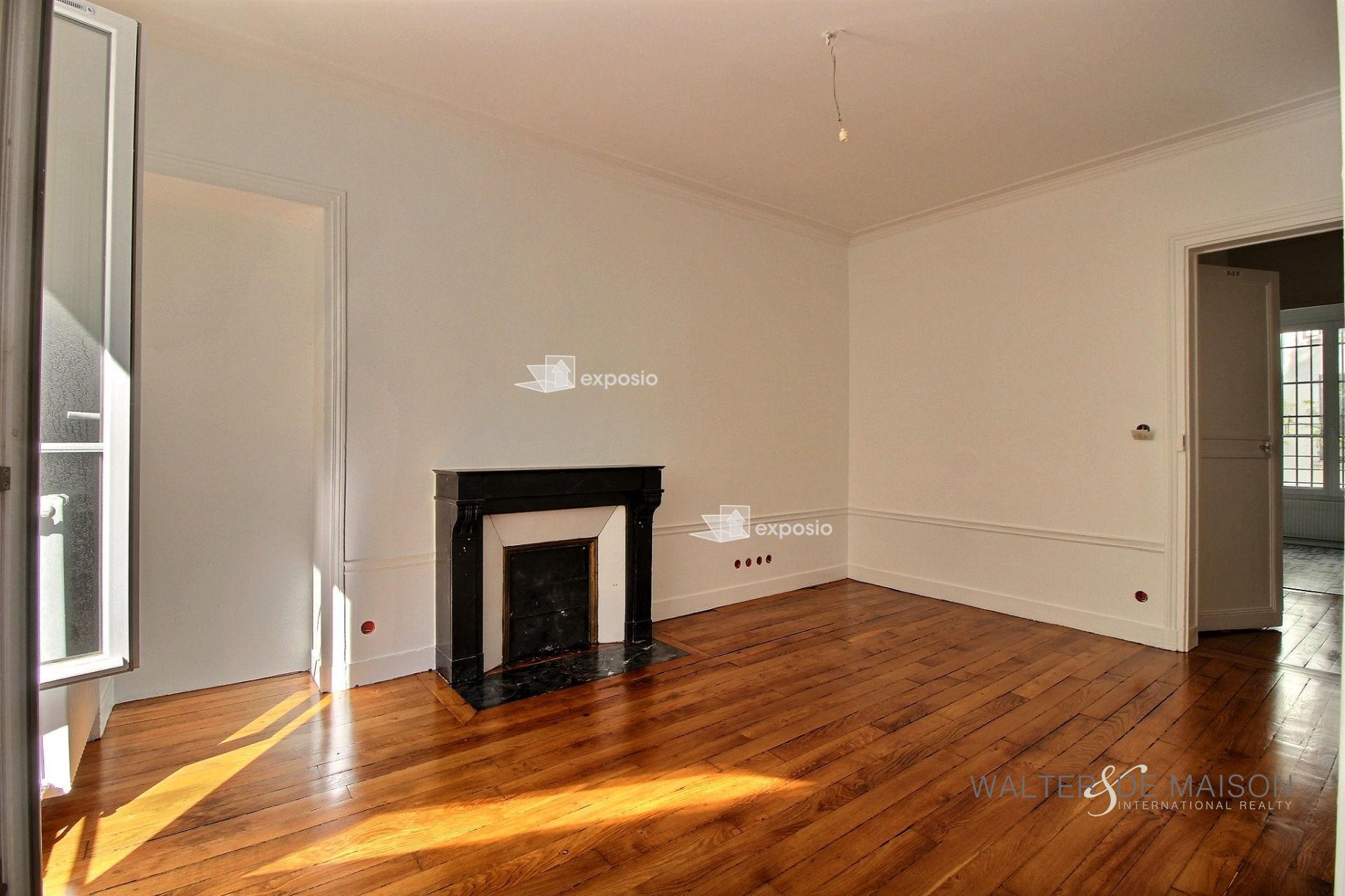 Appartement 3 pièce(s) 51 m²                         75014 PARIS