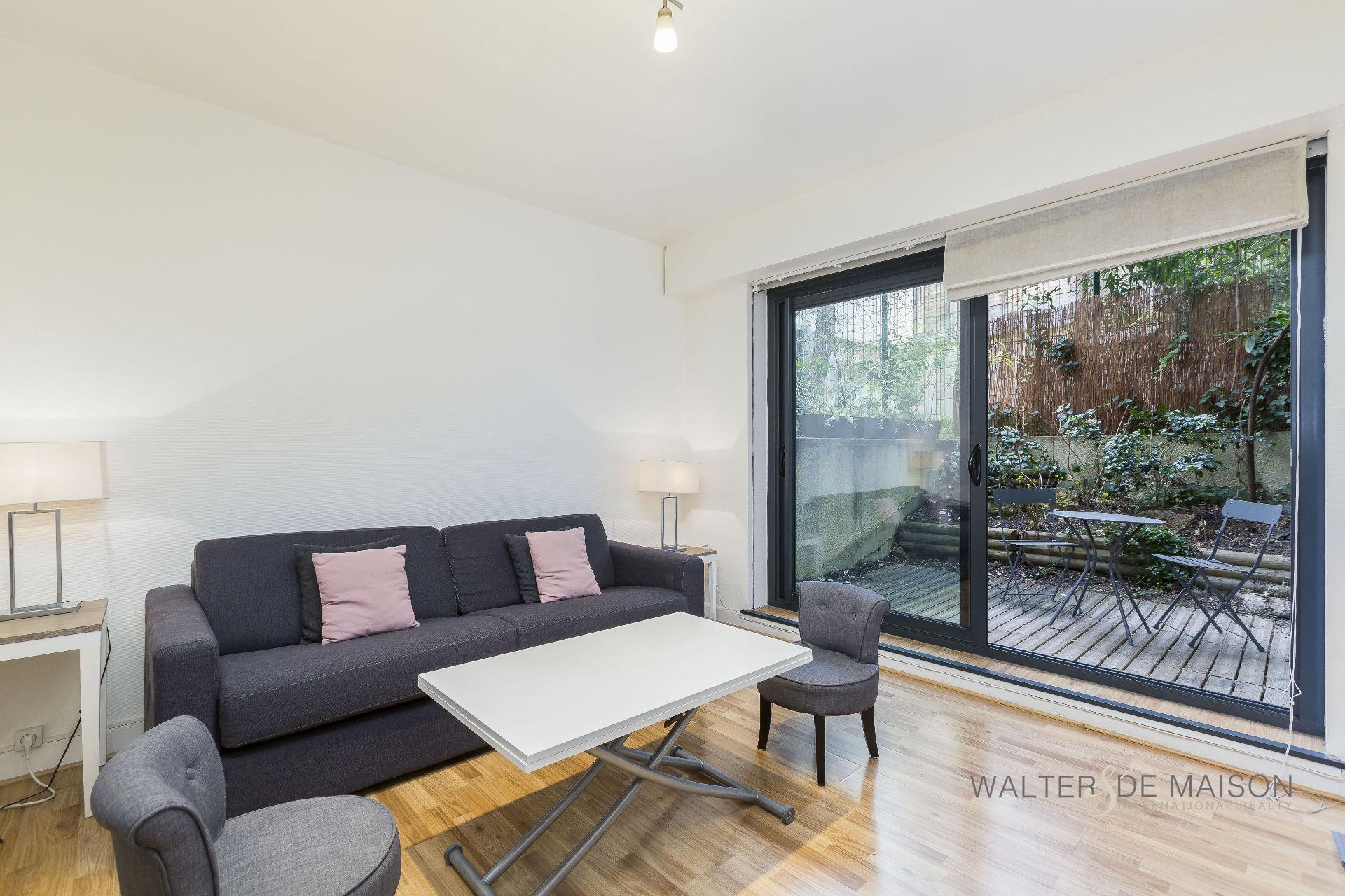 Appartement 1 pièce(s) 31 m²                         75007 75007