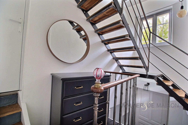 Apartement 2 room(s) 33 m²                         92410 VILLE D AVRAY