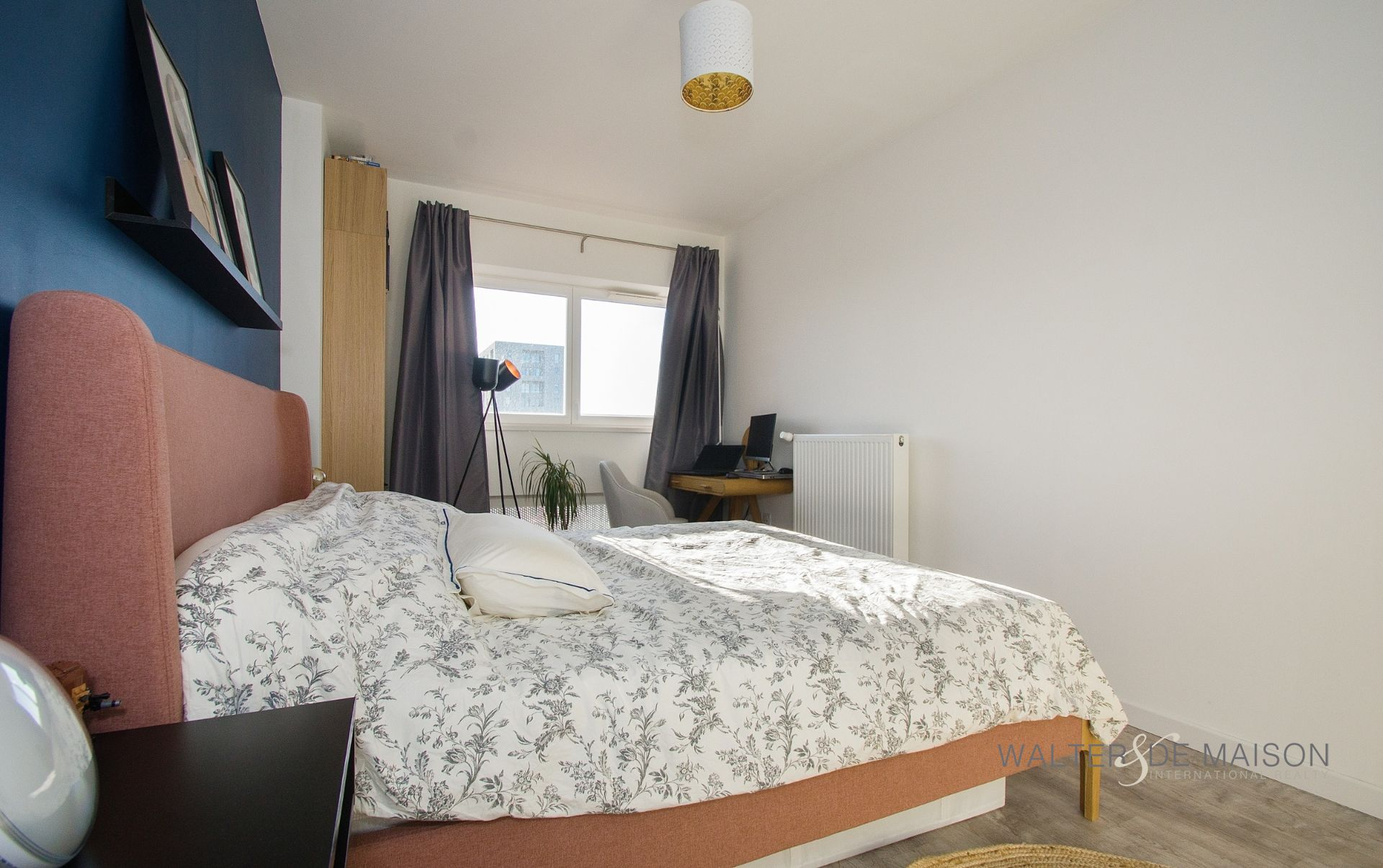 Appartement 3 pièce(s) 73 m²                         44000 NANTES