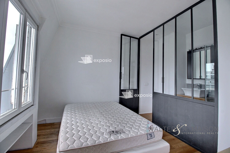 Appartement 2 pièce(s) 29 m²                         75010 Paris