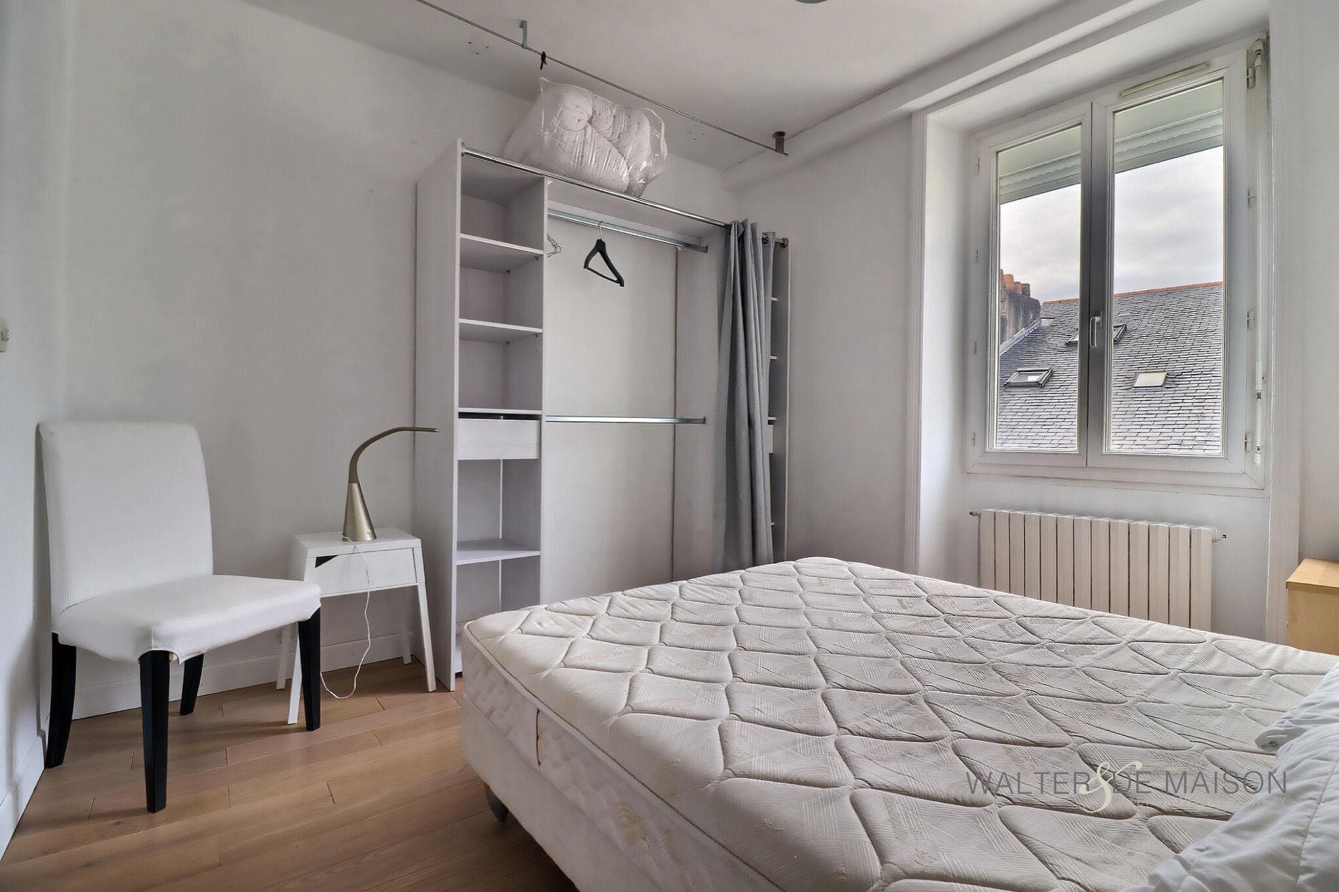 Appartement 3 pièce(s) 67.01 m²                         44000 NANTES