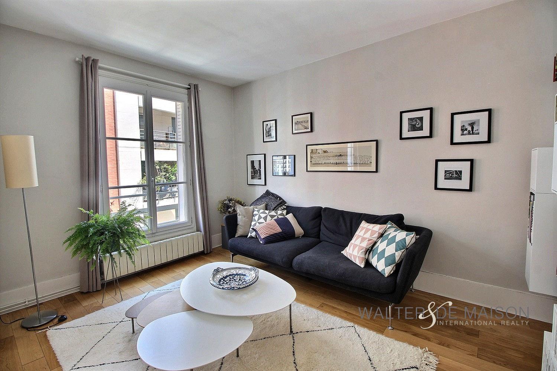 Appartement 3 pièce(s) 44.4 m²                         92300 LEVALLOIS PERRET