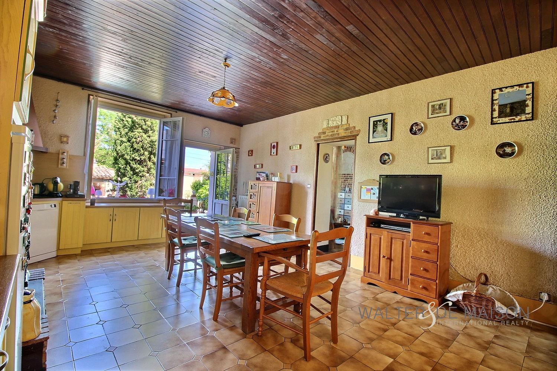 Maison 7 pièce(s) 260 m²                09270 MAZERES