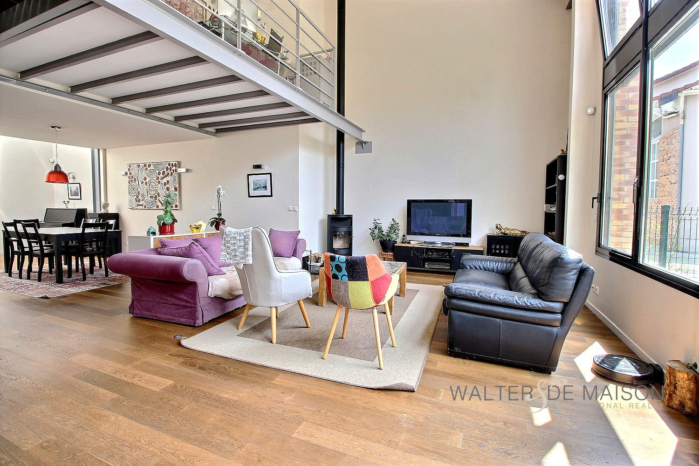 Appartement 6 pièce(s) 141 m²                         94230 CACHAN
