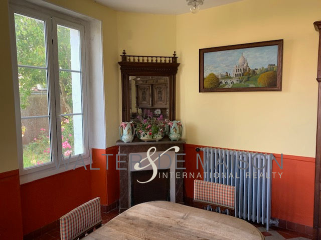 House 8 room(s) 156 m²                44210 PORNIC