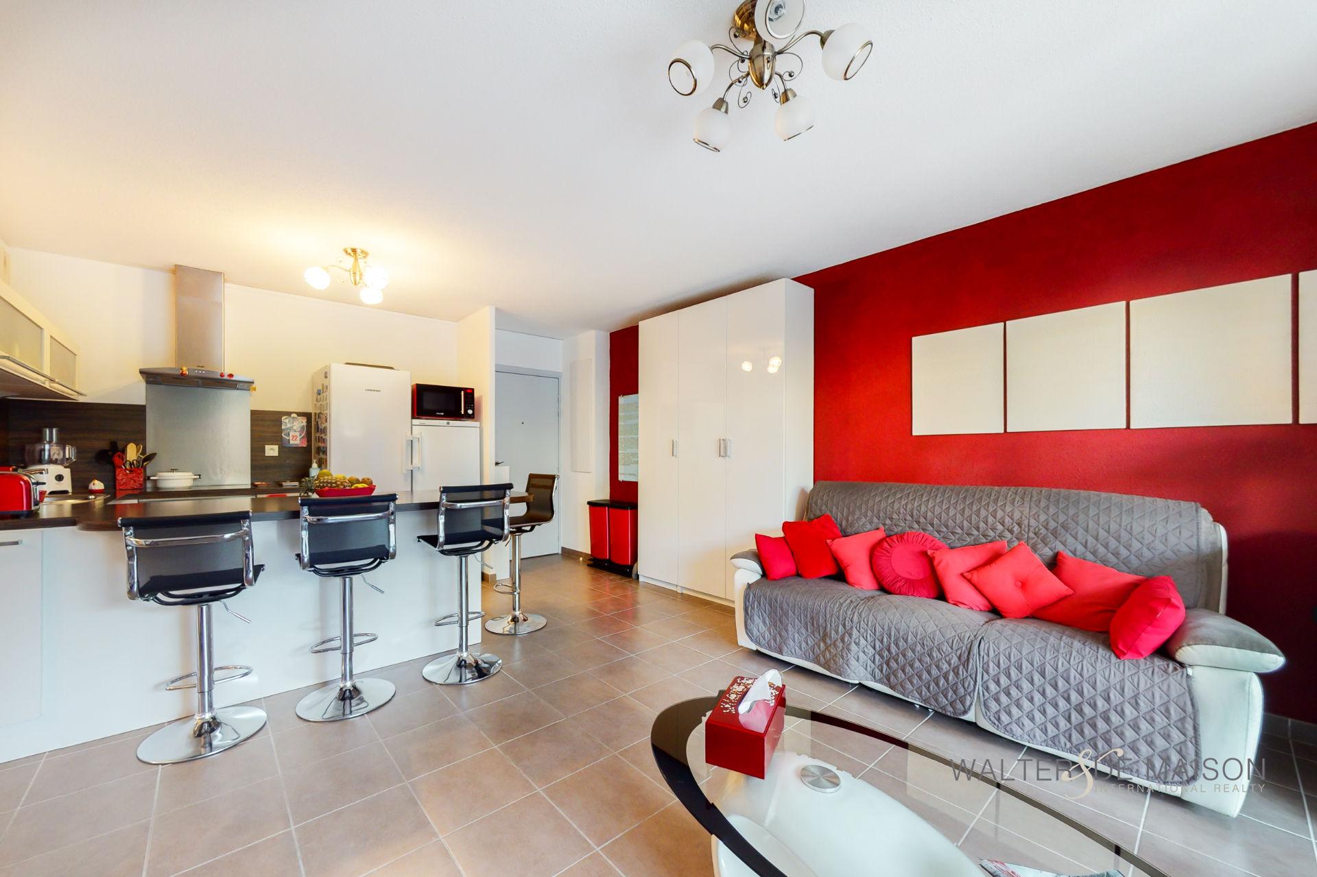 Apartement 4 room(s) 74 m²                         13600 LA CIOTAT