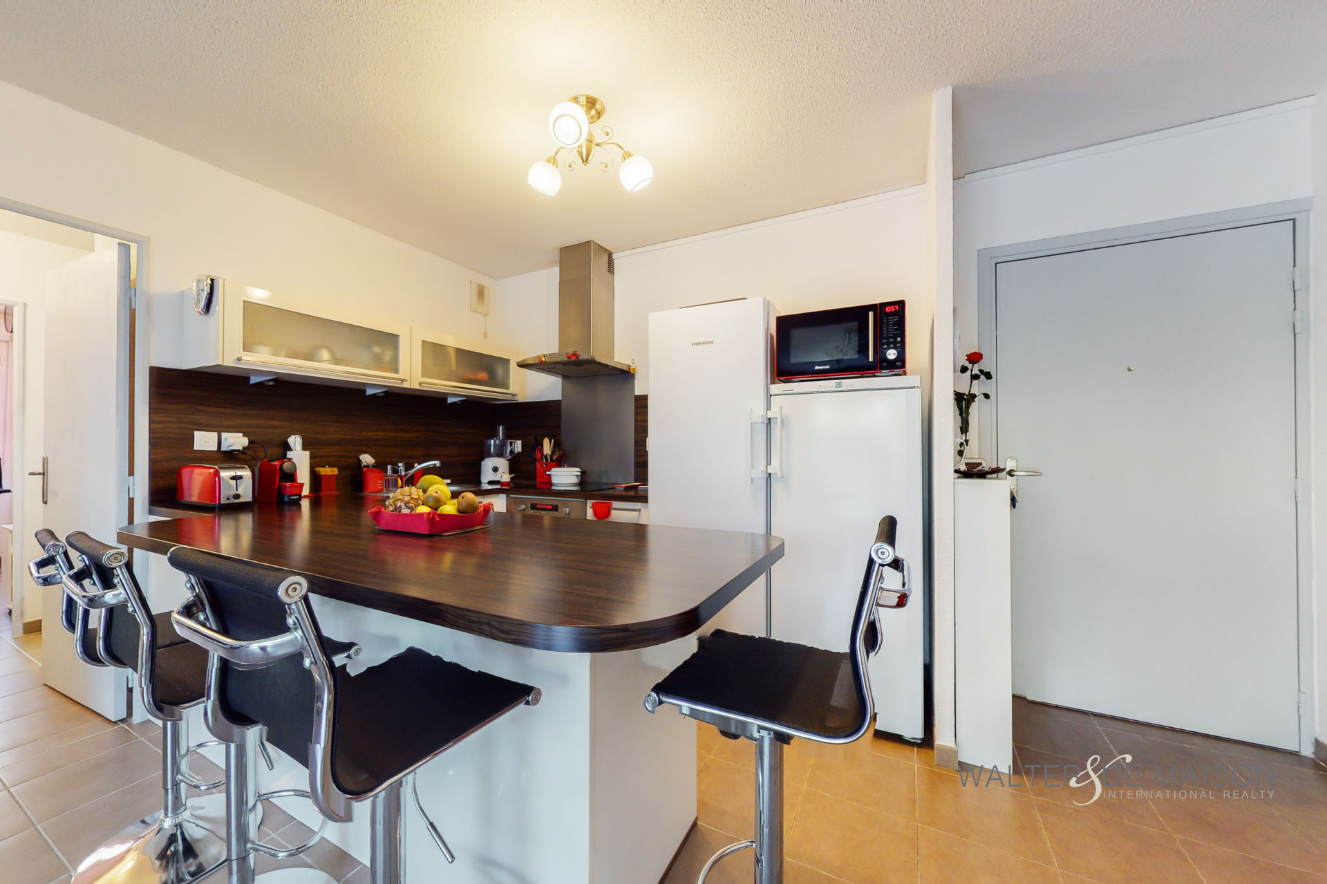 Appartement 4 pièce(s) 74 m²                         13600 LA CIOTAT