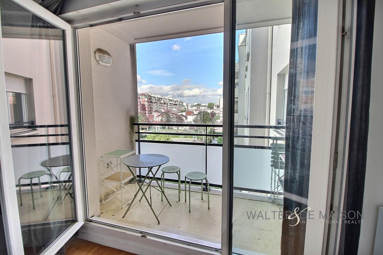Appartement 2 pièce(s) 48.16 m²                         92600 ASNIERES SUR SEINE