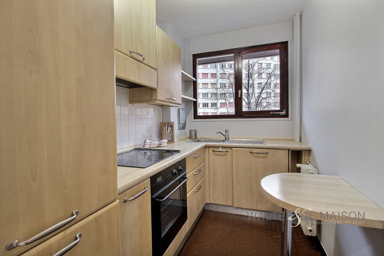 Appartement 2 pièce(s) 39.86 m²                         75015 PARIS