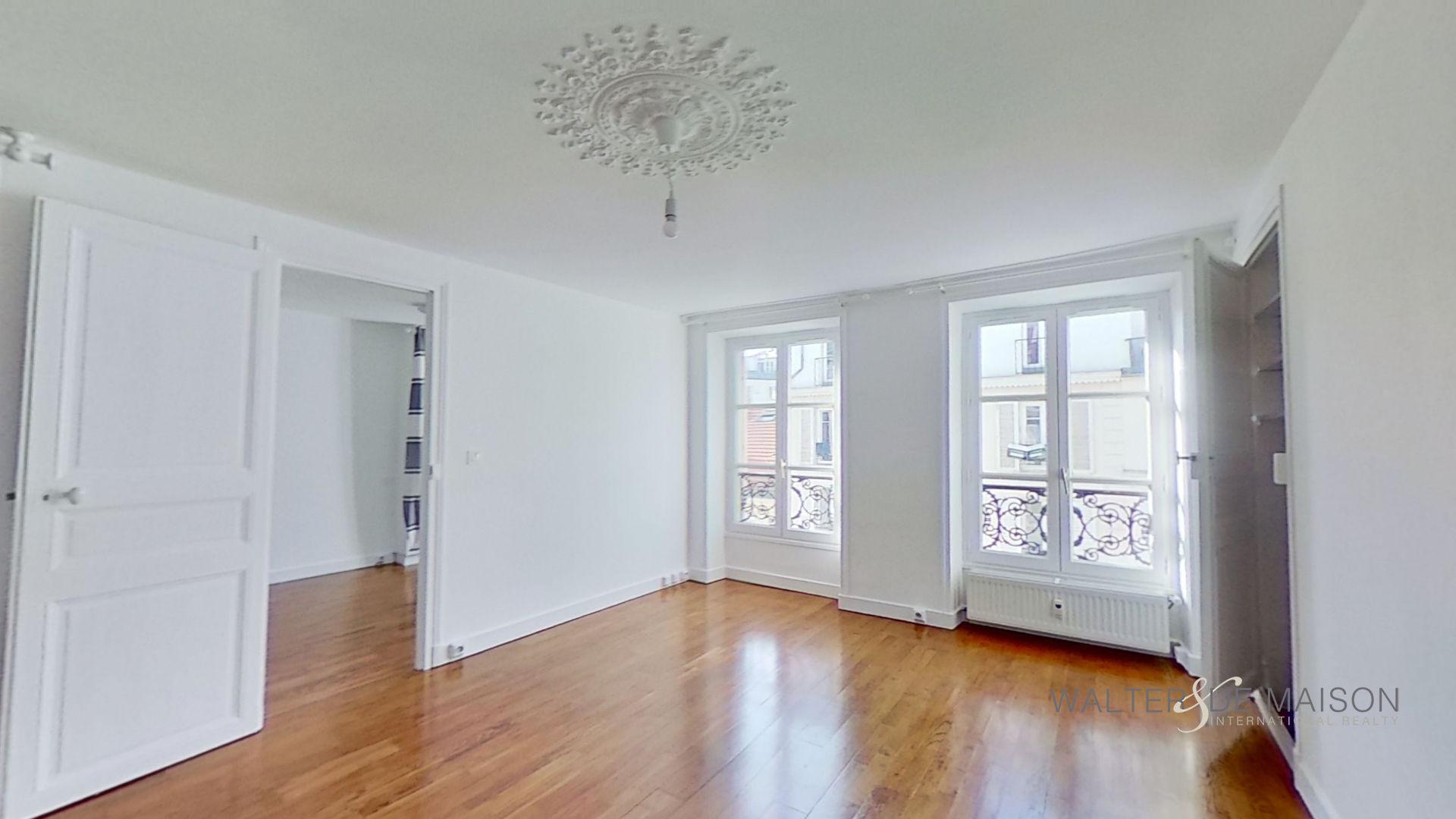 Appartement 2 pièce(s) 36.65 m²                         75005 PARIS