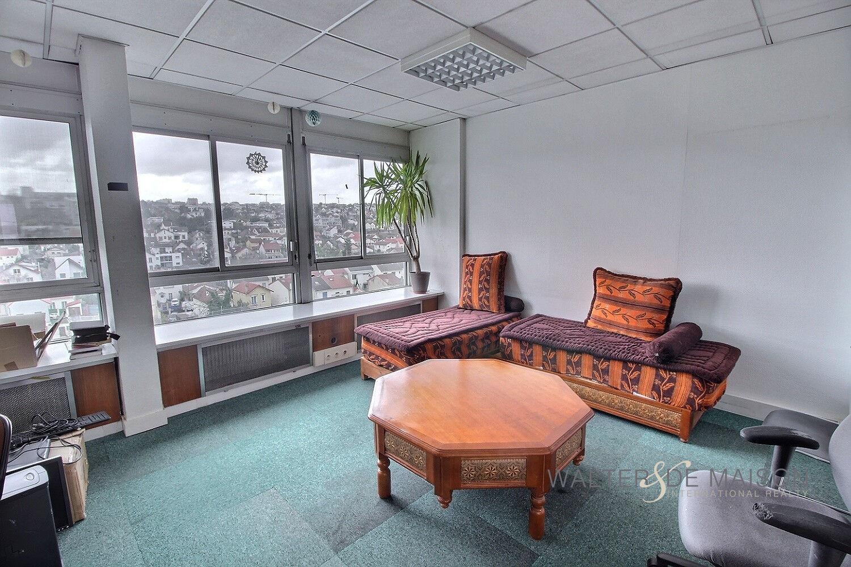 Local professionnel 290 m²