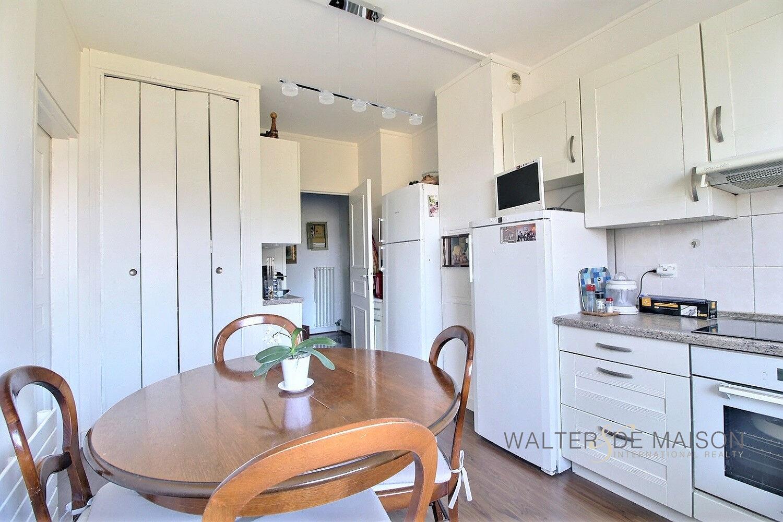 Appartement 4 pièce(s) 137.49 m²                         78380 BOUGIVAL