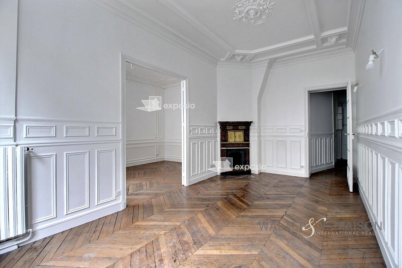 Appartement 3 pièce(s) 80 m²                         75018 PARIS