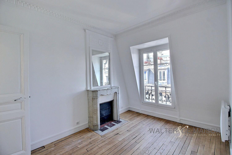 Appartement 2 pièce(s) 35 m²                         75018 PARIS