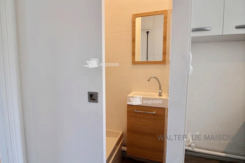 Appartement 1 pièce(s) 18.27 m²                         93500 PANTIN