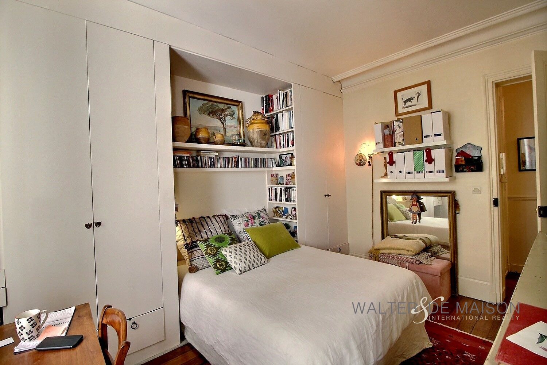Appartement 3 pièce(s) 52.5 m²                         75017 PARIS