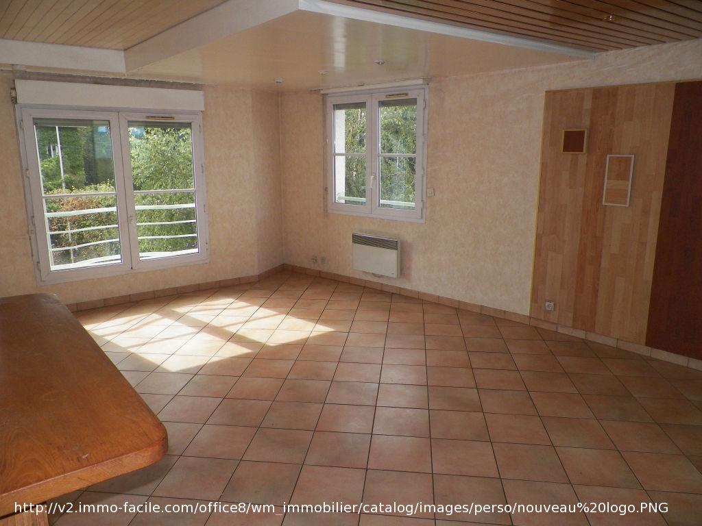 Photo Ris-Orangis - Grand Duplex 5 pièces 80 m2 (140 m2 au sol) image 1/5