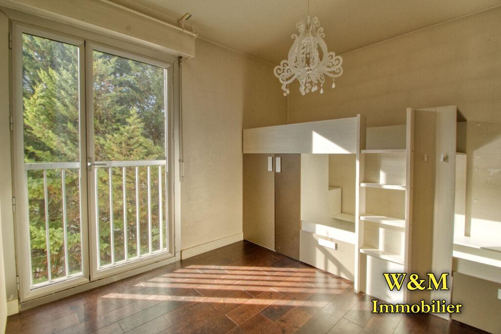 Photo Appartement Ris Orangis 5 pièces 90 m2 image 1/3