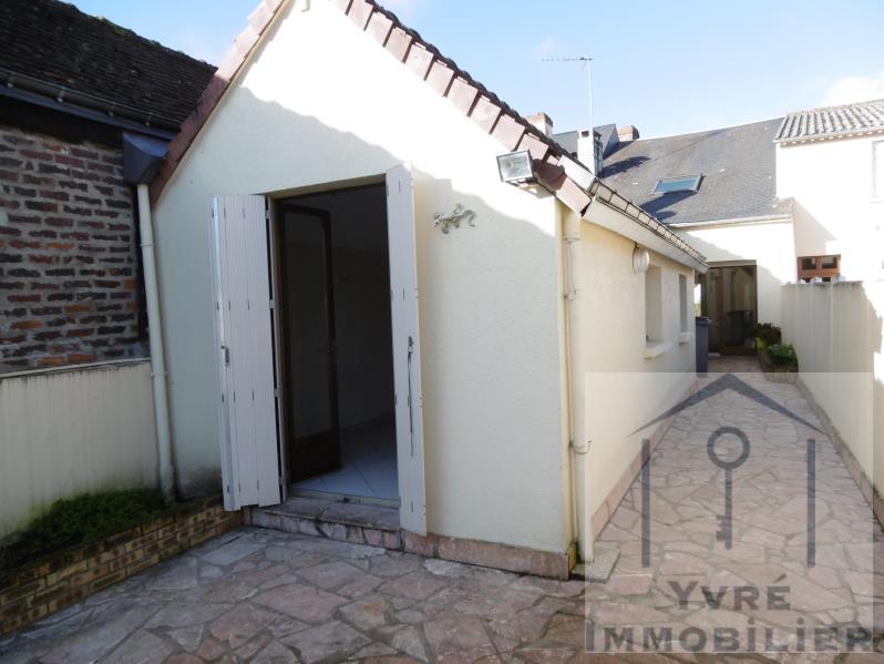 MAISON YVRE L'EVEQUE - 5 pièce(s) - 117 m2