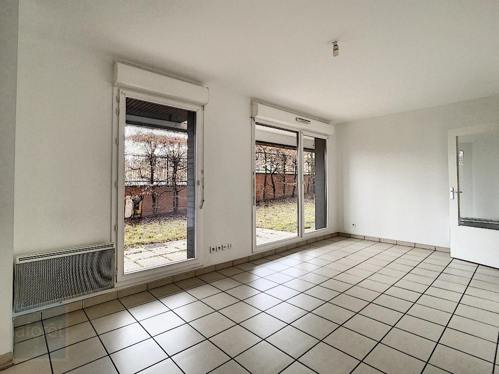 Appartement arras - pas de frais d'agence- t4 de 81m2 avec terrasse et jardi ARRAS - Photo 3