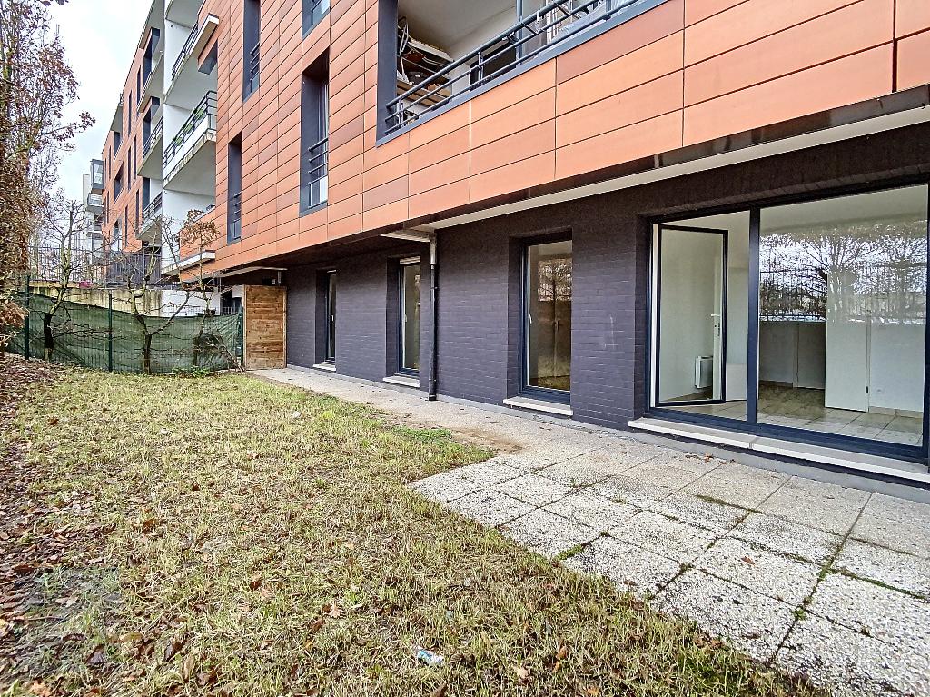 Appartement arras - pas de frais d'agence- t4 de 81m2 avec terrasse et jardi ARRAS - Photo 5