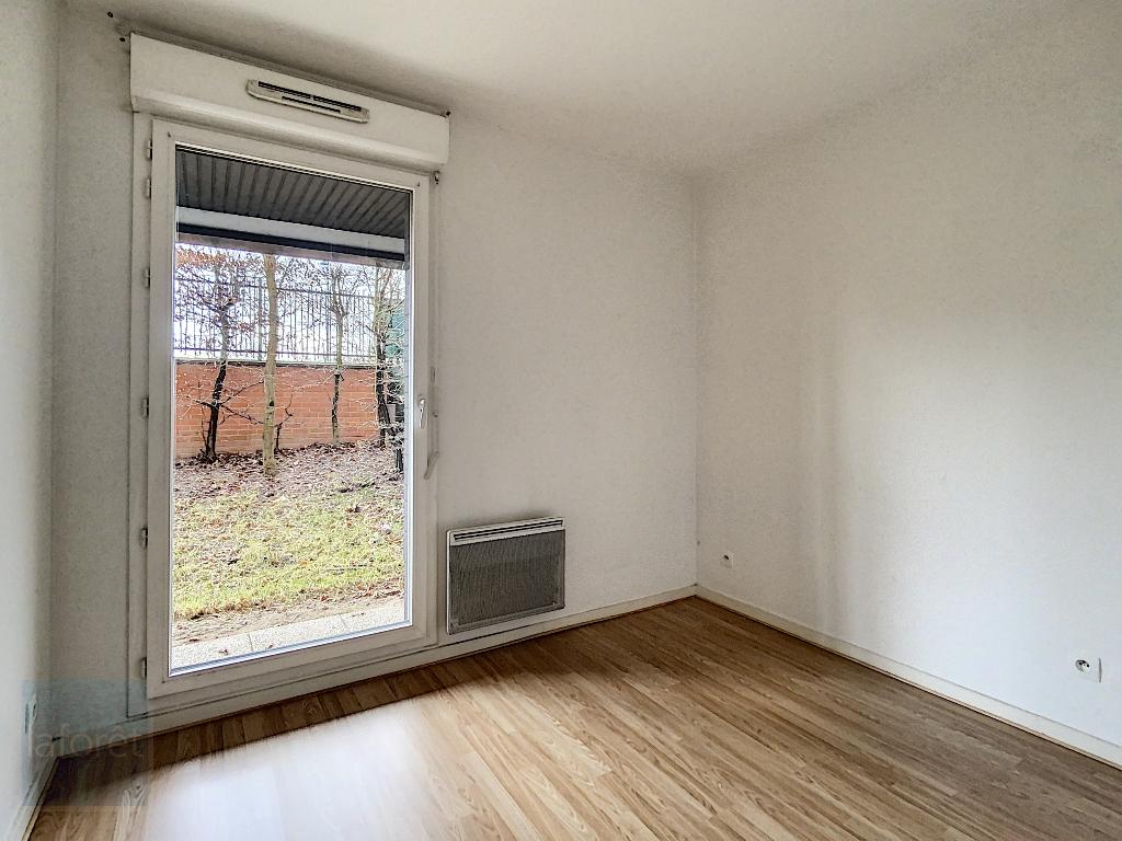 Appartement arras - pas de frais d'agence- t4 de 81m2 avec terrasse et jardi ARRAS - Photo 11