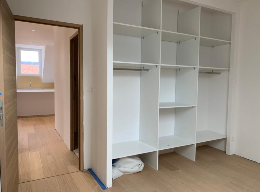 Appartement appartement de haut standing t3 en centre ville avec parking ARRAS - Photo 6