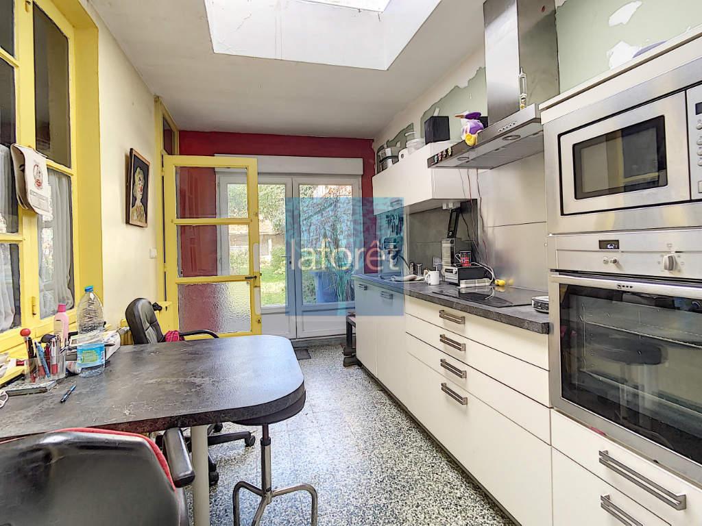 Maison / villa maison arras  poche place de marseille ARRAS - Photo 1