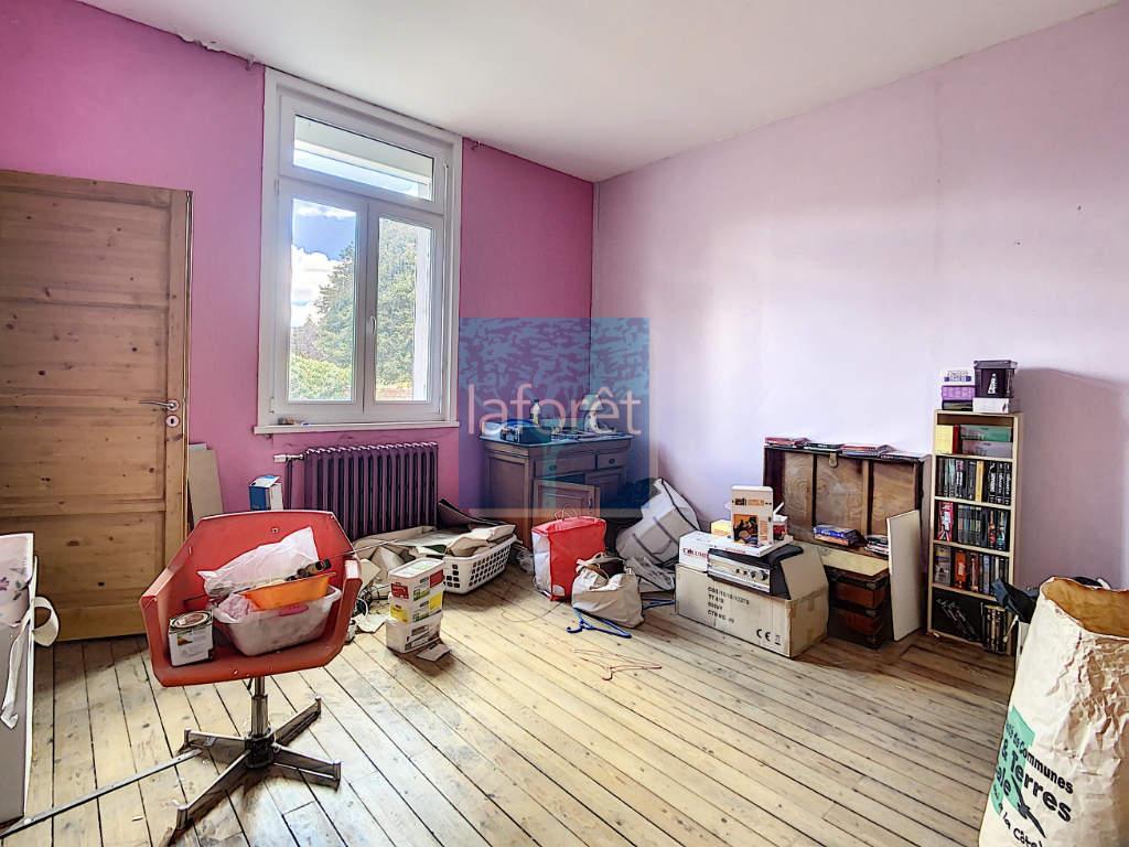 Maison / villa maison arras  poche place de marseille ARRAS - Photo 4