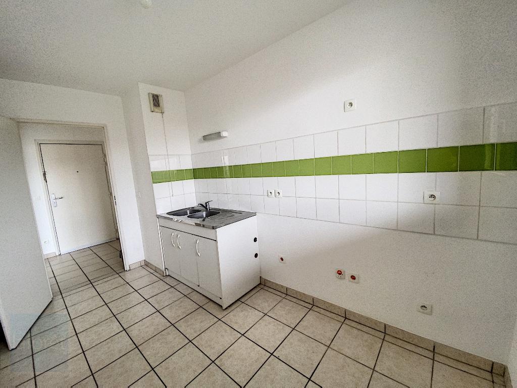 Appartement pas de frais d'agence - appartement arras 3 pièce(s) 63 m2 ARRAS - Photo 3