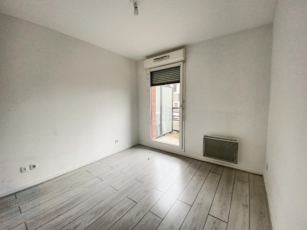 Appartement pas de frais d'agence - appartement arras 3 pièce(s) 63 m2 ARRAS - Photo 7