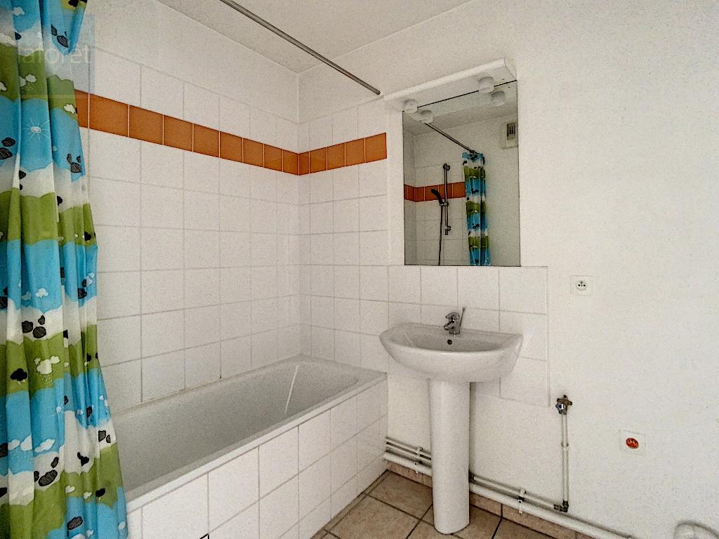 Appartement pas de frais d'agence - appartement arras 3 pièce(s) 63 m2 ARRAS - Photo 9
