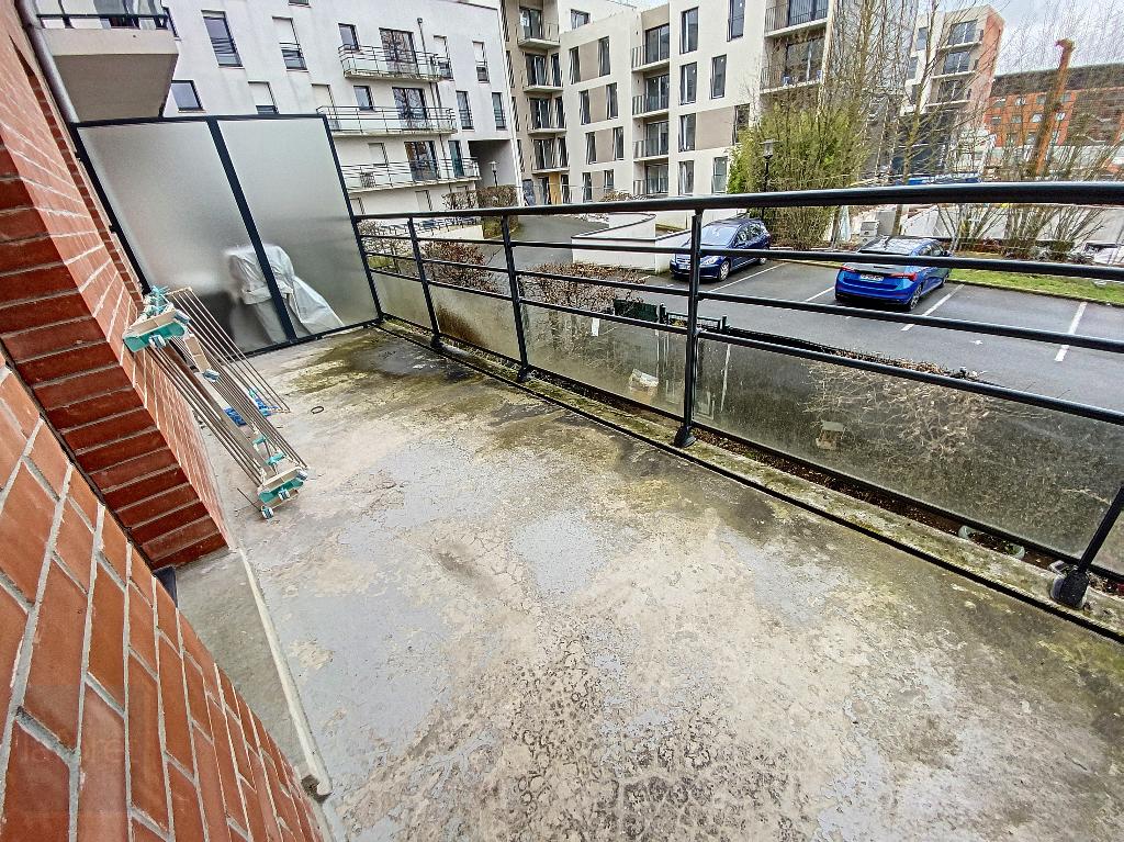 Appartement pas de frais d'agence - appartement arras 3 pièce(s) 63 m2 ARRAS - Photo 10