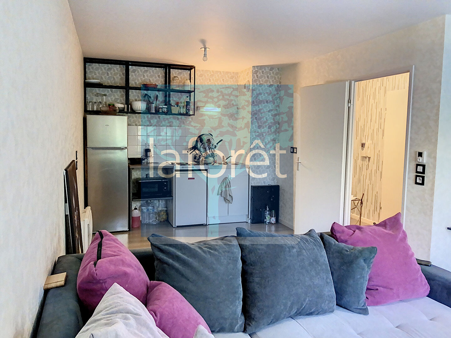Location appartement SALLAUMINES