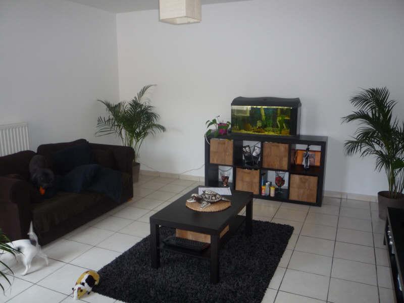 Location maison / villa LOOS EN GOHELLE