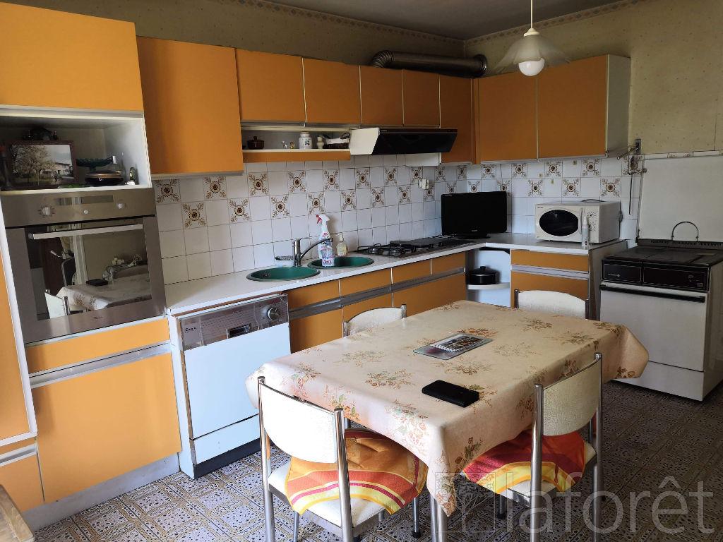 Sale house / villa Saint jean de bournay 295000€ - Picture 3