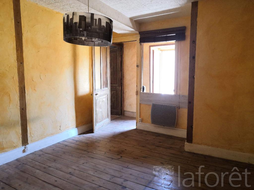 Sale house / villa Saint jean de bournay 295000€ - Picture 4