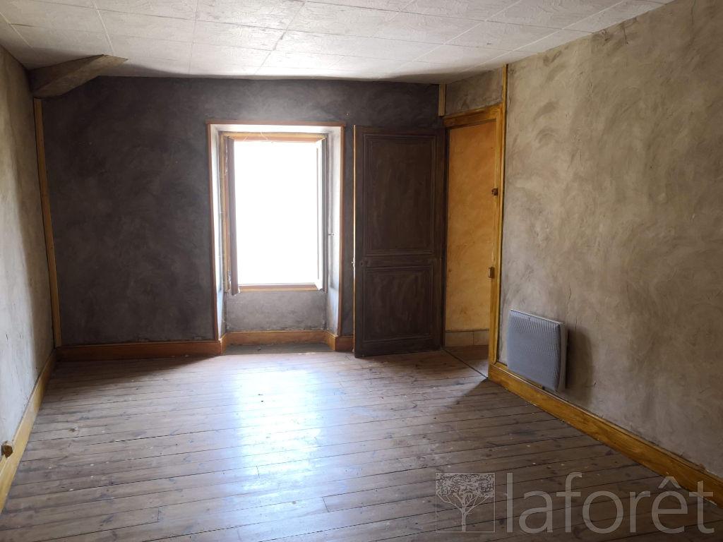 Sale house / villa Saint jean de bournay 295000€ - Picture 5
